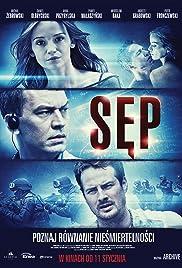 The Vulture(2013) Poster - Movie Forum, Cast, Reviews