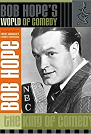 World of Comedy Poster