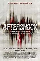 Aftershock (2012) Poster