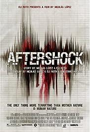 Aftershock(2012) Poster - Movie Forum, Cast, Reviews