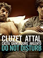 Do Not Disturb(2012)