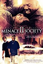 Image of Menace II Society