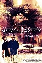 Menace II Society (1993) Poster