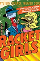 Image of Mystery Science Theater 3000: Racket Girls