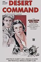 Image of Desert Command