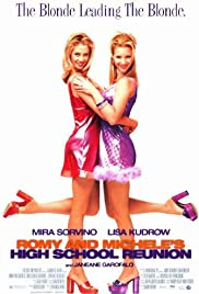 Romy and Michele's High School Reunion Poster