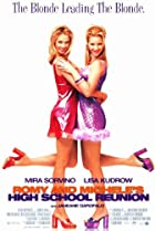 Romy and Michele's High School Reunion (1997) Poster