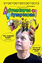Image of Adventures in Plymptoons!