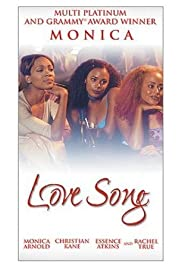 Love Song (2000) Poster - Movie Forum, Cast, Reviews