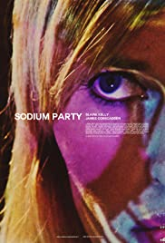 Sodium Party Poster