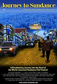 Journey to Sundance Poster