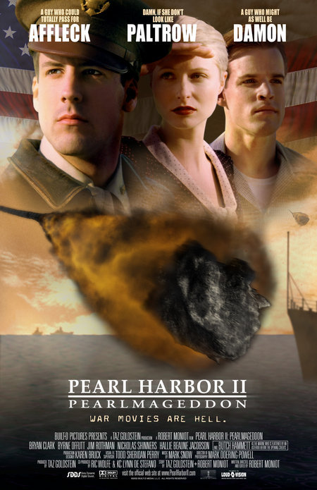 Pearl Harbor (2001). I could watch it over and over again. free ...