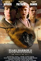 Primary image for Pearl Harbor II: Pearlmageddon