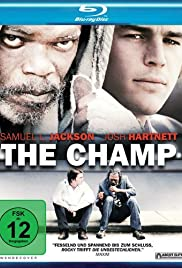 The Champ Poster