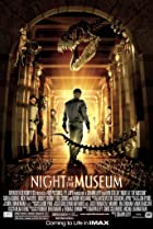 Image of Night at the Museum