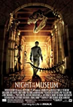 Primary image for Night at the Museum