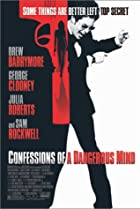 Image of Confessions of a Dangerous Mind