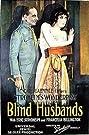 Blind Husbands (1919) Poster
