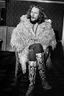 Ginger Baker Picture