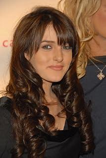 Ali Lohan Picture