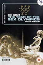 Image of Theatre 625: The Year of the Sex Olympics