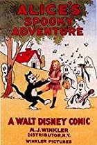 Image of Alice's Spooky Adventure
