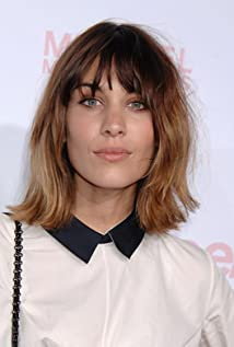 Alexa Chung Picture