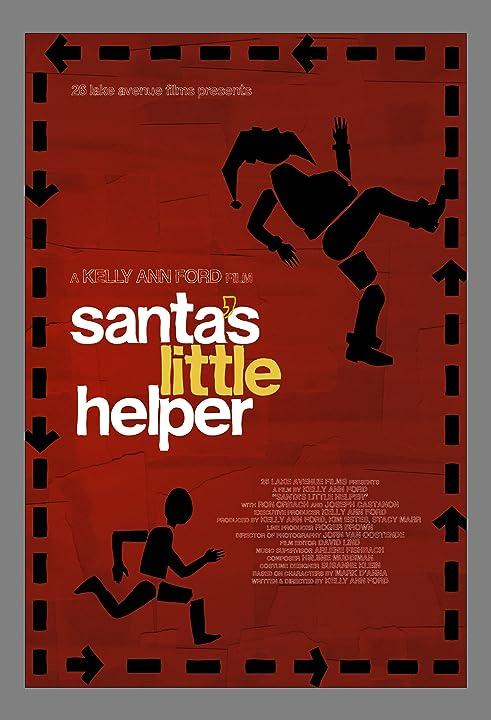 Santa's Little Helper (2009)