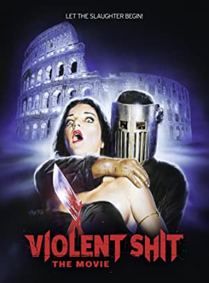 Violent Shit: The Movie (2015) Download on Vidmate