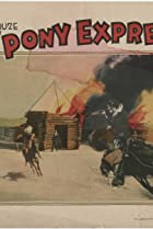 Image of The Pony Express