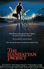 The Manhattan Project(1986)