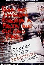 Primary image for Glauber o Filme, Labirinto do Brasil