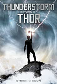 Thunderstorm: The Return of Thor Poster