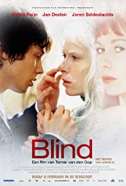 Blind (2007) Poster - Movie Forum, Cast, Reviews