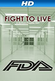 Fight to Live poster