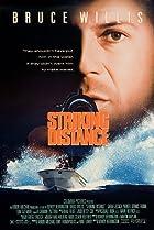 Striking Distance (1993) Poster