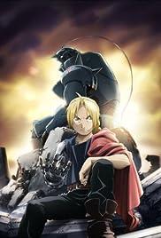 Fullmetal Alchemist: Brotherhood Poster