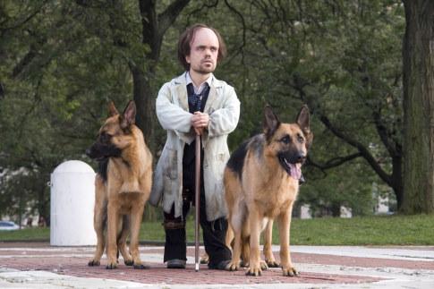 Peter Dinklage in Underdog (2007)
