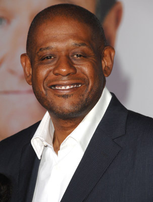 Forest Whitaker at an event for Old Dogs (2009)