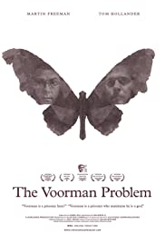 The Voorman Problem Poster