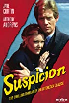 Image of American Playhouse: Suspicion