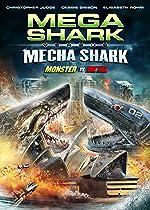 Mega Shark vs Mecha Shark(2014)