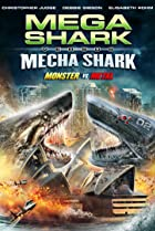 Image of Mega Shark vs. Mecha Shark