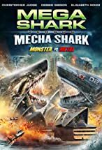 Primary image for Mega Shark vs. Mecha Shark