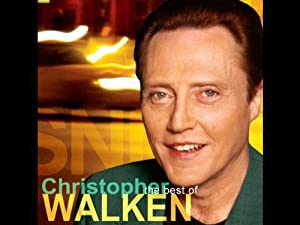Saturday Night Live: The Best of Christopher Walken (2004)
