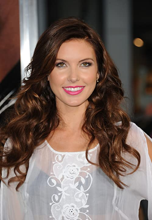 Audrina Patridge at an event for The Lucky One (2012)