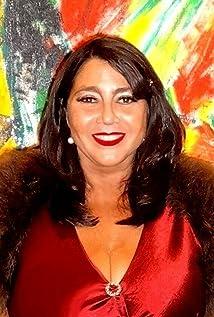 Cecilia Pillado Picture
