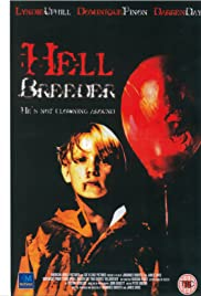 Hellbreeder (2004) Poster - Movie Forum, Cast, Reviews