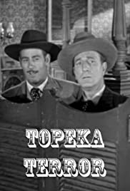 The Topeka Terror Poster