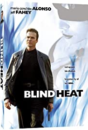 Blind Heat Poster